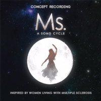Ms A Song Cycle Concept Recording CD